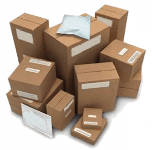 Barrie Swift Courier Parcel Delivery
